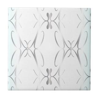 Decorative Background Tile