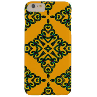 Decorative Barely There iPhone 6 Plus Case