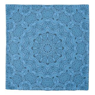 Decorative Blue Vintage Duvet Covers