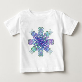 Decorative Celtic design. Baby T-Shirt