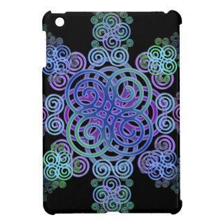 Decorative Celtic design. iPad Mini Case