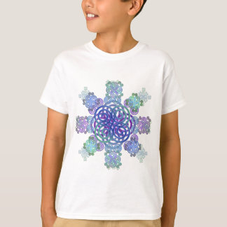 Decorative Celtic design. T-Shirt