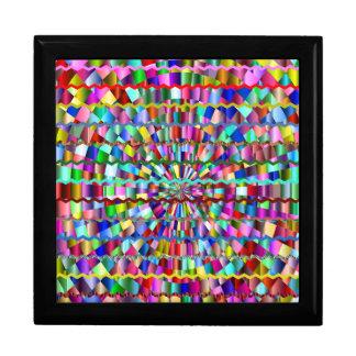 Decorative Colors Gift Box