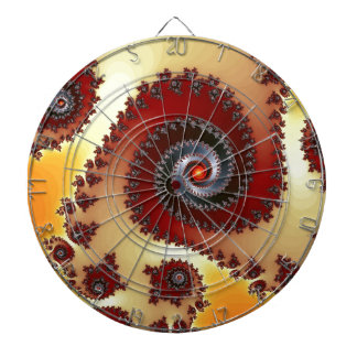 Decorative Dartboard