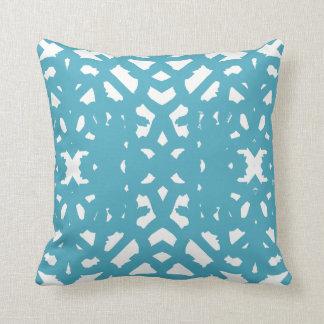 Decorative Designer#8 Modern Throw & Lumbar Pillow