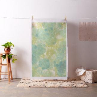 Decorative Fabric Texture Green