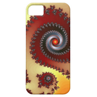 Decorative iPhone 5 Cover