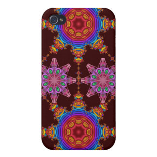 Decorative iPod touch case Fantasy Stars iPhone 4 Covers