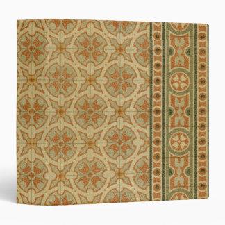 Decorative Italian Mosaic Tiles by Vision Studio Vinyl Binders