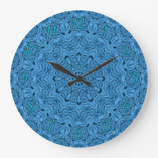 Decorative Knot Colorful Wall Clocks