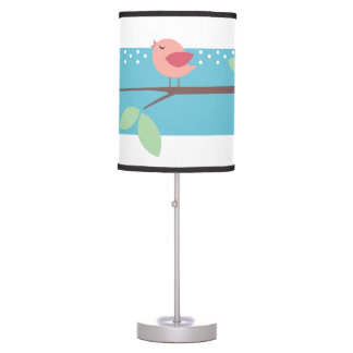 Decorative lamp Decorative Lamp Bird singing