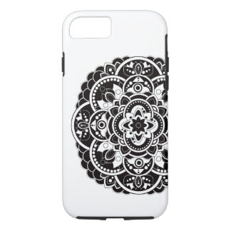 Decorative mandala for iPhone 7 iPhone 7 Case