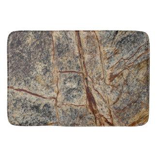 Decorative Marble Bath Mat