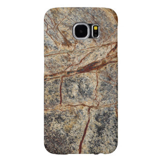 Decorative Marble Pattern Samsung Galaxy S6 Cases