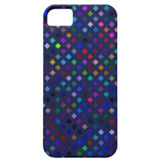 Decorative Mosaic Tiles Pattern #2 iPhone 5 Cases