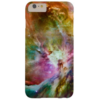 Decorative Orion Nebula Galaxy Space Photo Barely There iPhone 6 Plus Case