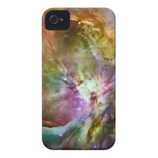 Decorative Orion Nebula Galaxy Space Photo Case-Mate iPhone 4 Cases
