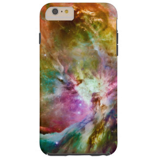 Decorative Orion Nebula Galaxy Space Photo Tough iPhone 6 Plus Case