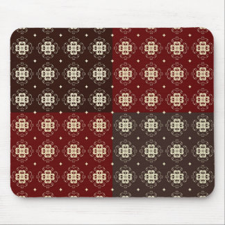 Decorative Pattern Mouse Pad