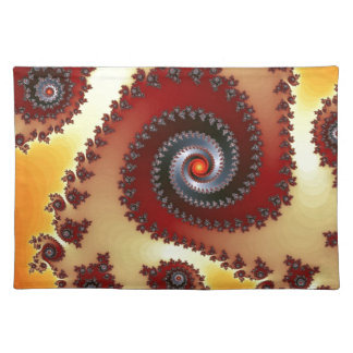 Decorative Placemat