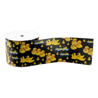 decorative ribbon donald duck grosgrain ribbon