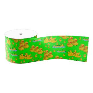 decorative ribbon donald duck grosgrain ribbon