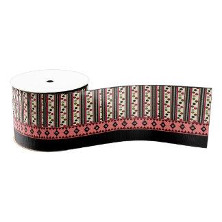 decorative ribbon grosgrain ribbon