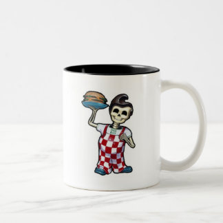 Ded Boy Mug 11oz.