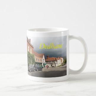 Dedham Coffee Mug
