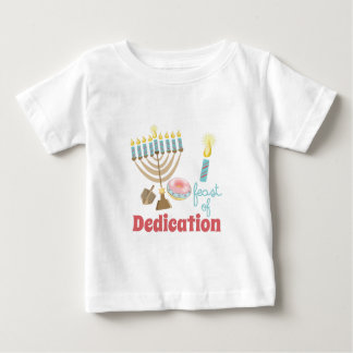 Dedication Feast Baby T-Shirt