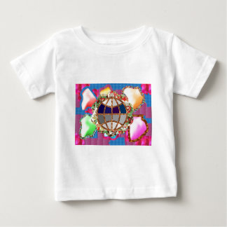 Dedication to Mother EARTH - KIDs know better toda Tee Shirts