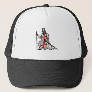 Dedication Trucker Hat
