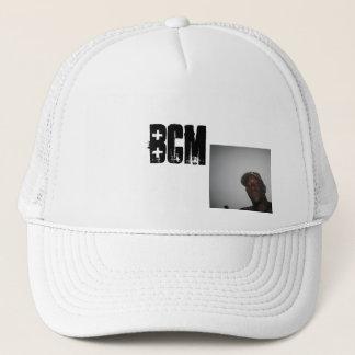 dee, BCM Trucker Hat