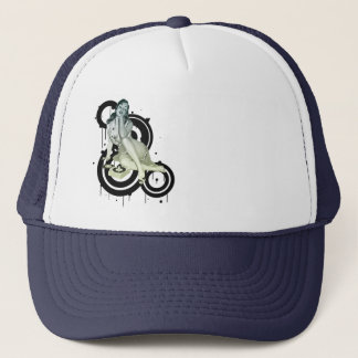 Deejay Pinup Hat