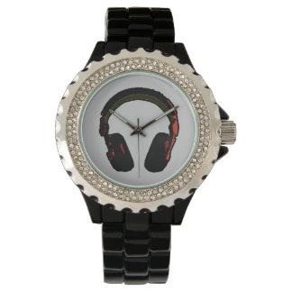 deejay timepiece watch