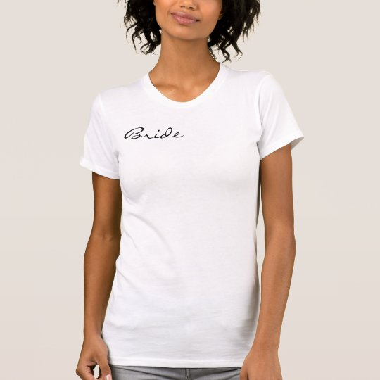 Deena's Bachelorette Party T-Shirt
