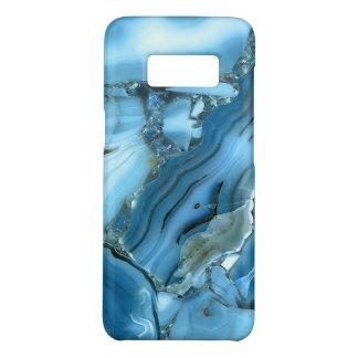 Deep Blue Marble Case-Mate Samsung Galaxy S8 Case