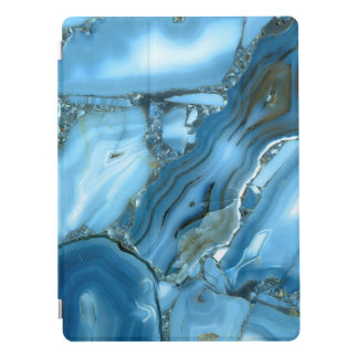 Deep Blue Marble iPad Pro Cover
