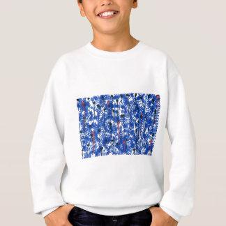 Deep Blue Sweatshirt