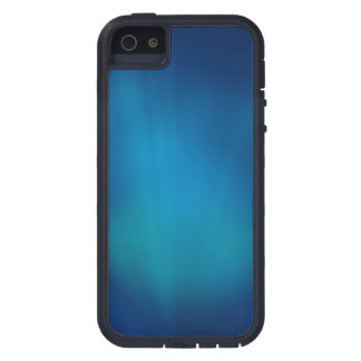 Deep Blue Underwater Glow iPhone 5 Covers