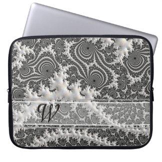 Deep Circuit Laptop Sleeve Design