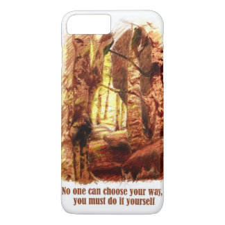Deep Forest Case-Mate iPhone Case
