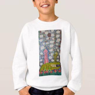 Deep Fried Chicken Feet Sweatshirt