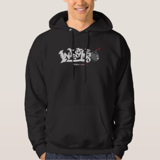 Deep Fried Pork Intestines | Black Men Hoodie