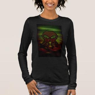 Deep God Dark Waters Women's Long Sleeve Long Sleeve T-Shirt