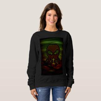 Deep God Dark Waters Women's Sweatshirt