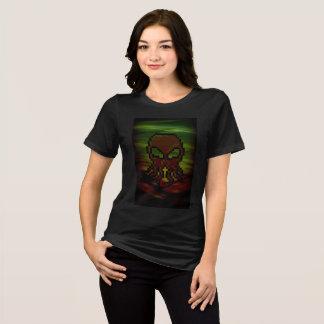 Deep God Dark Waters Women's T-Shirt