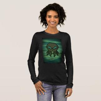 Deep God Women's Long Sleeve T-Shirt