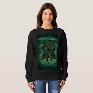 Deep God Women's Sweatshirt