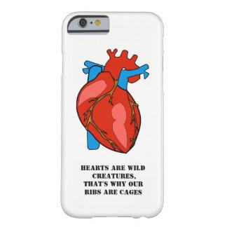 Deep Heart Quote ipad, iphone case